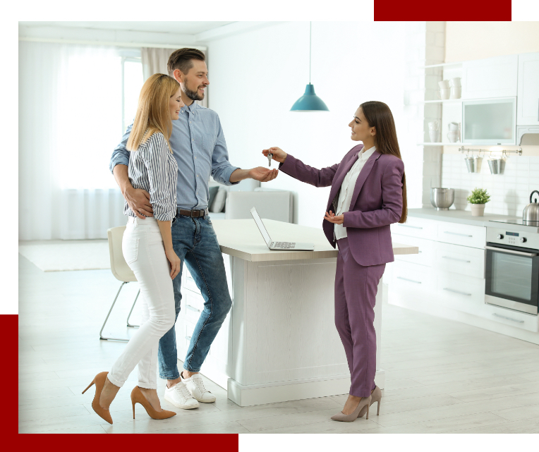 RESIDENTIAL PROPERTY PURCHASE