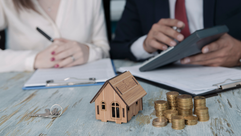 THE MATRIMONIAL HOME AND REAL ESTATE TRANSACTIONS